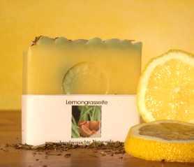 Lemongrasseife